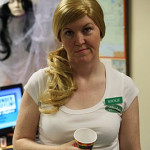 'The Office' 2010 Halloween party goes True Blood