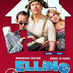 More about Denis O'Hare's new play 'Elling'
