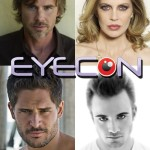 Allan Hyde has been added to the line up at  the 2010 Eyecon!