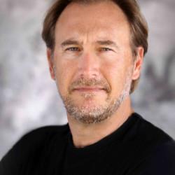 Gregg Fienberg, True Blood's Co-Exec. Producer visits Boston University