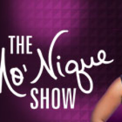 Rutina Wesley on The Mo'Nique Show