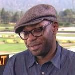 Video: Nelsan Ellis talks Secretariat and his new screenplay