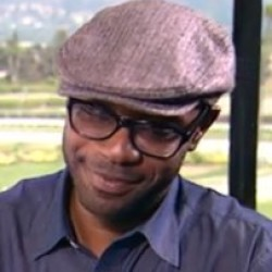 "Nelsan Ellis to be on ""The Talk"" tomorrow, Monday, August 8"