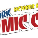 Michael McMillian will attend New York Comic Con