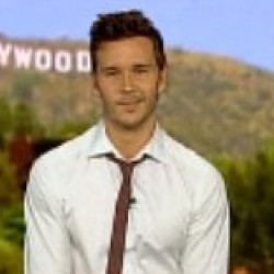 Video: Ryan Kwanten talks about Red Hill on Australian TV
