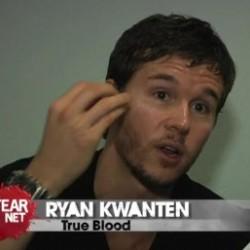 Video: Ryan Kwanten interview at Fantastic Fest