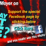 Last day to win a signed photo of Stephen Moyer