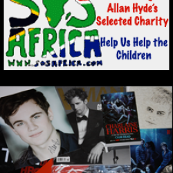 True Blood charity auction for SOS Africa