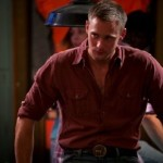 Photos: Alexander Skarsgård in Straw Dogs