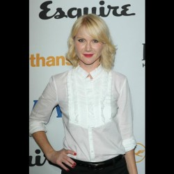 Tara Buck attends the Grand Opening of Esquire House