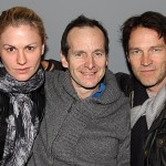 Denis O'Hare talks making a film with Stephen Moyer and Anna Paquin