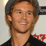 "Ryan Kwanten is at the ""pinch myself"" phase of his career!"
