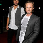 "True Blood stars attend premiere of ""127 Hours"""