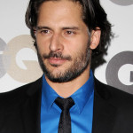 "Joe Manganiello and Ryan Kwanten arrive at the ""GQ Men of the Year"" Party"