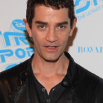 James Frain hasn't told his kids he is an actor