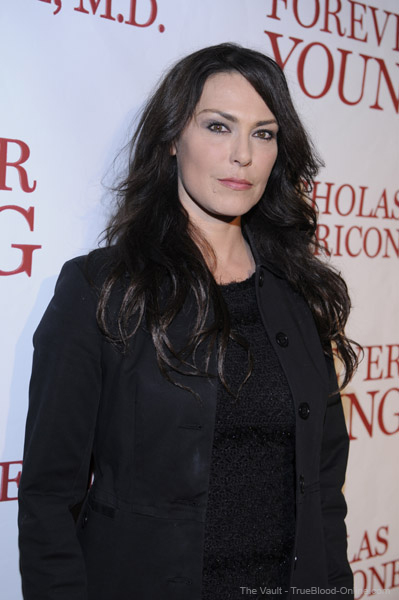 michelle forbes tumblr