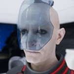 "Interview with James Frain as Tron's ""Jarvis"""