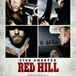 """Video Clips and Photos from Ryan Kwanten's new film: """"Red Hill"""""""