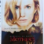 Release date for Deborah Ann Woll's Mother's Day announced