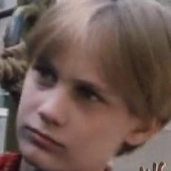 Video clips of Alexander Skarsgård as a child actor