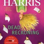 Charlaine Harris' Sookie Book 11 Cover Art is out