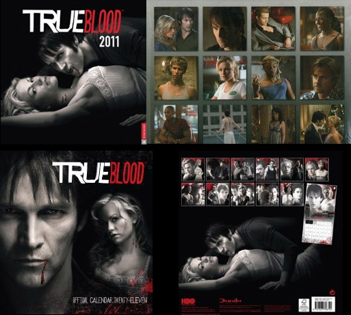 true blood season 4 premiere. Mark the True Blood Season 4