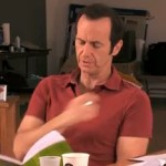 Video commercials for Denis O'Hare's Elling