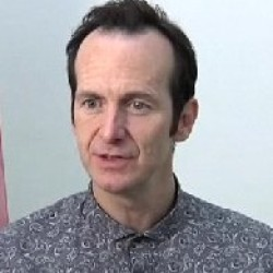 "Video: Denis O'Hare talks about his play ""Elling"""