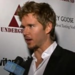 Video: Ryan Kwanten celebrates his birthday