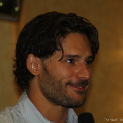 Video: Joe Manganiello EyeCon Q&A