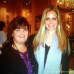 Boston Super Megafest with Kristin Bauer – Fan experience