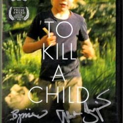 """New Auction at Skarsgårdnews.com of short film """"To Kill a Child"""""""
