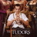 James Frain – The Tudors Complete Series out on DVD