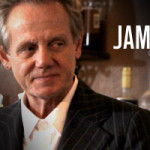 William Sanderson in the new show Bar Karma