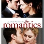 """The Romantics"" out on DVD just in time for Valentine's Day"