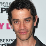 "James Frain Is Surfing ""The Evil Wave"""