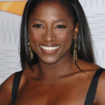 Rutina Wesley and Sam Trammell present at the Video Game Awards