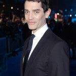 James Frain talks fangs and stereotype of bad British teeth
