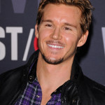 Ryan Kwanten at Target's & William Rast's Limited Edition Collection