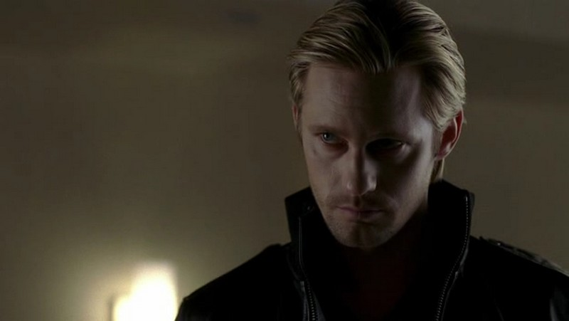 true blood season 4 eric. 4. Eric Northman on True Blood