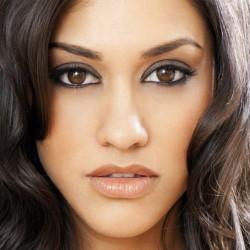 Janina Gavankar appears at ACME Saturday Night Online TV Show