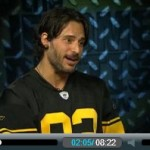 Joe Manganiello on The Jerome Bettis Show