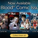 Sixth and last issue of the True Blood comic book is now available