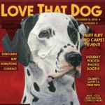 Hollywood Glitters with Critters at Love that Dog Hollywood!