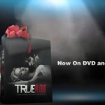 All I want for Christmas is True Blood…