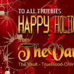 Happy Holidays from the Vault!