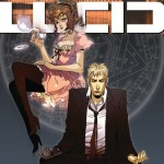 Michael McMillian says LUCID #3 is the best issue yet!