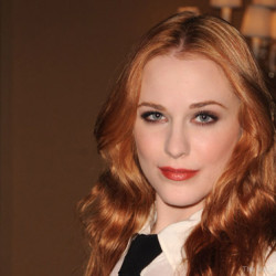 Interviews with Evan Rachel Wood about True Blood Season 4