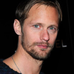 Alexander Skarsgård at Kick Off celebration of Golden Globe Week 2011