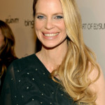 Kristin Bauer Advocates Animal Rights